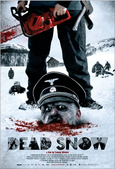 Операция Мёртвый снег