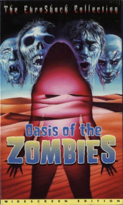 Оазис зомби