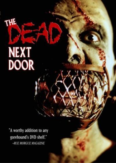 Мертвец по соседству