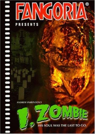 Я - зомби: Хроника боли
