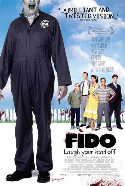 Зомби по имени Фидо