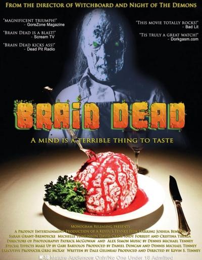 Мёртвый Мозг