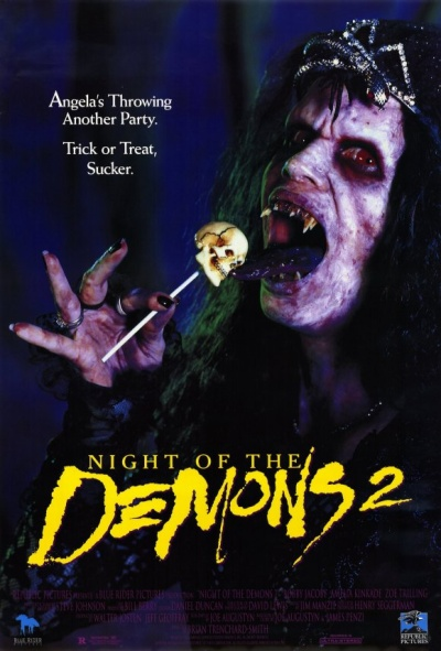 Ночь демонов 2