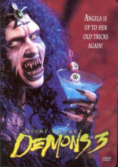 Ночь демонов 3