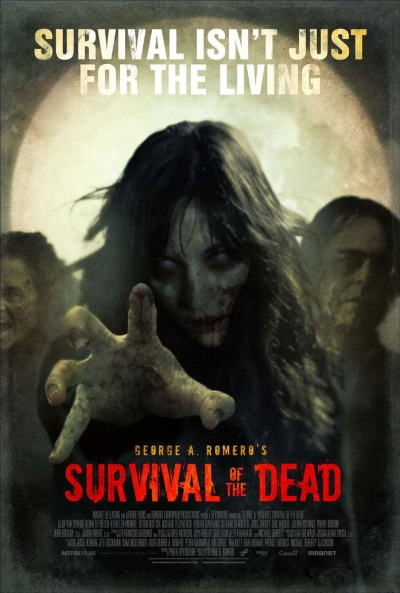 Выживание мертвецов
