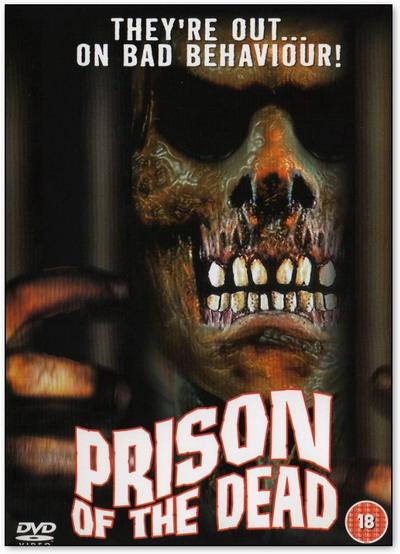 Тюрьма мертвых