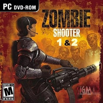 �������: Zombie Shooter