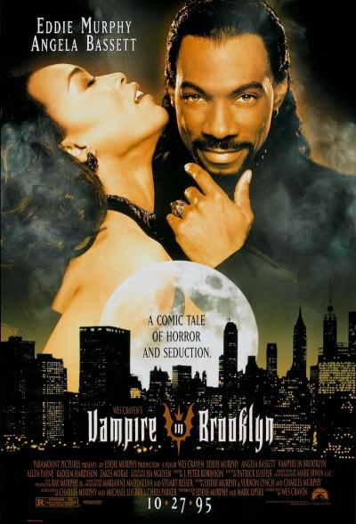 Вампир в Бруклине
