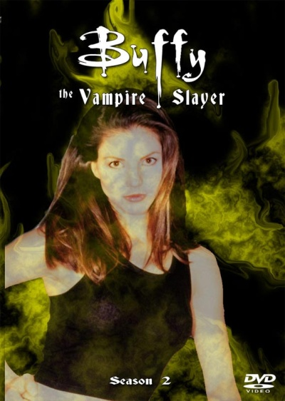 Баффи - истребительница вампиров (2 сезон)