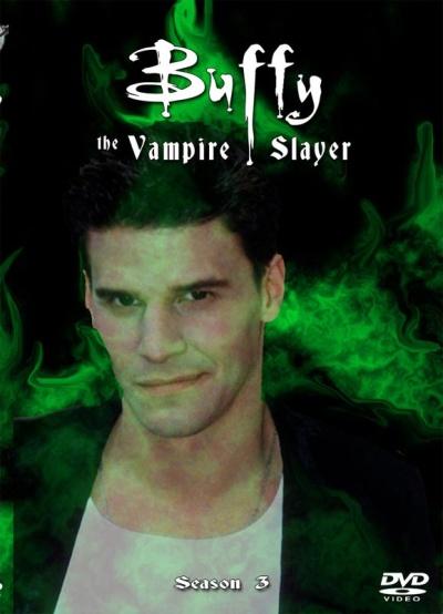 Баффи - истребительница вампиров (3 сезон)