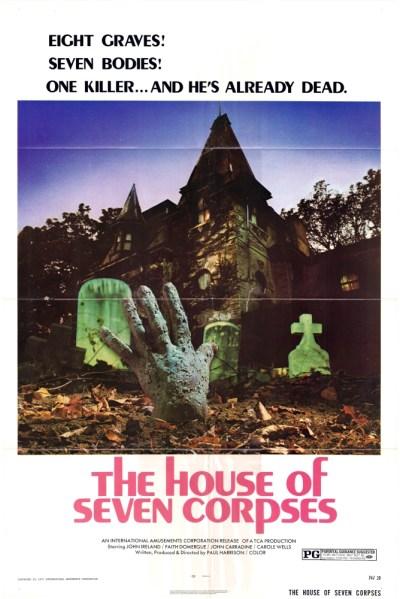 Дом семи трупов