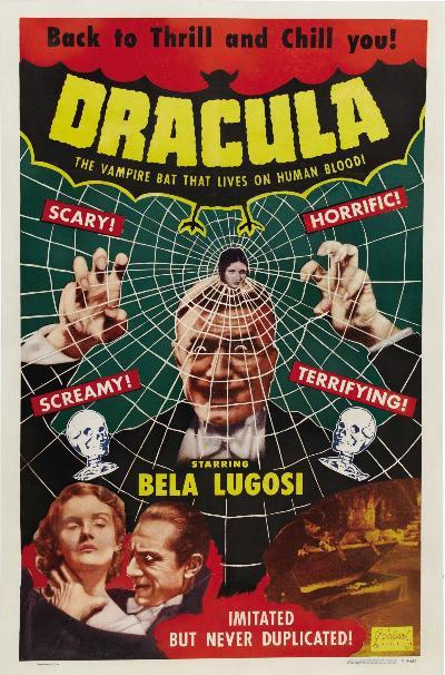 Дракула (1931)