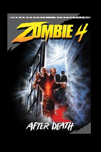После смерти (Зомби 4)