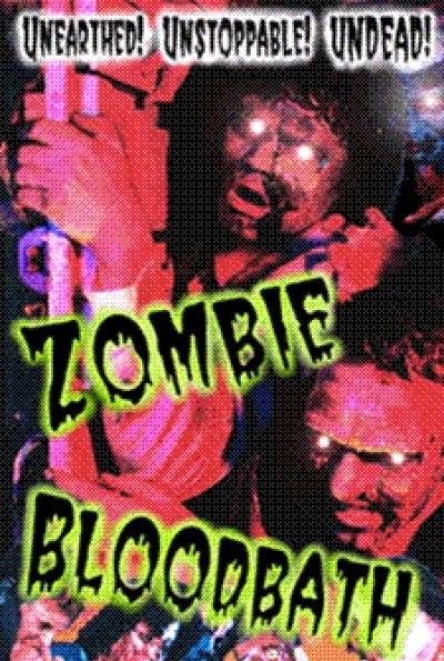 Кровавая баня зомби