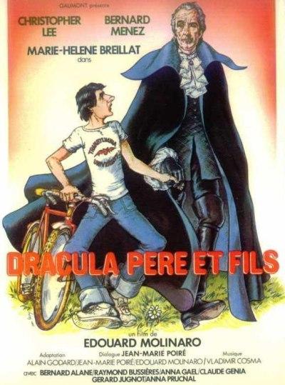 Дракула - отец и сын