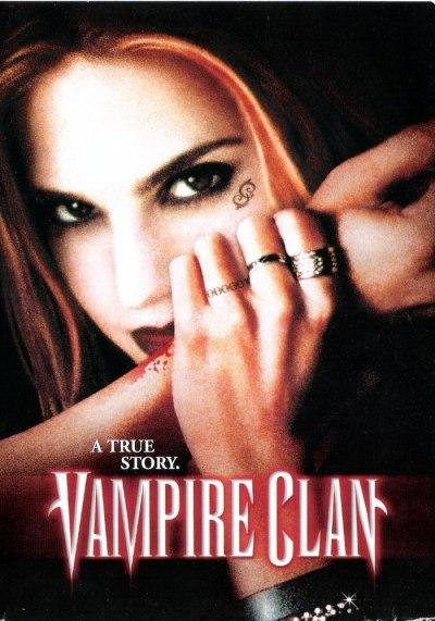 Месть вампира эротический фильм фото 310-276