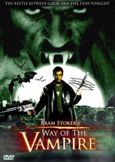 Ван Хельсинг 2: Путь вампира