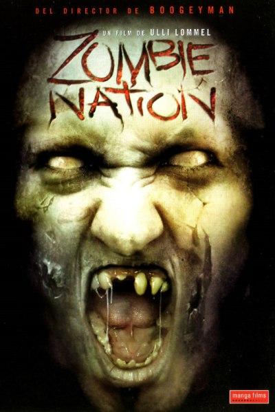 Фильмы про зомби смотреть ужасы про