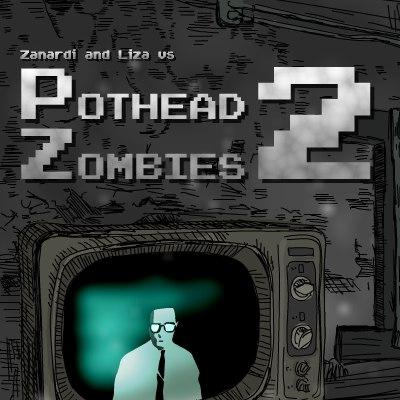 Pothead Zombies 2 (Флеш)
