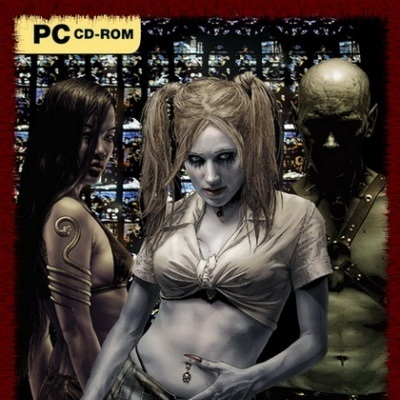 Vampire: The Masquerade � Bloodlines