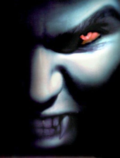 Лучшие ужасы о вампирах 20го века