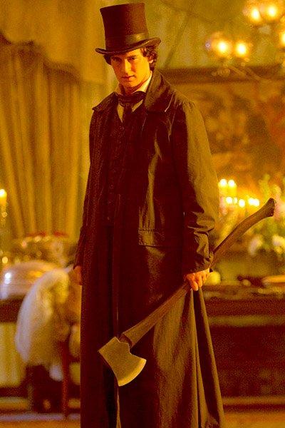 Какой боевик о вампирах посмотреть