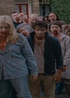 Зомби представляли опасность в 2011 году!
