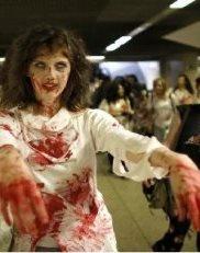 На самом ли деле зомби такие злые?