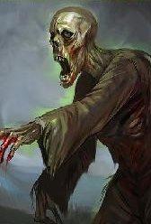 Существуют ли зомби в наше время?