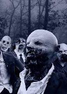 Как и почему появляеются зомби в сша