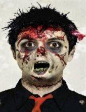 Кто создает живых зомби?
