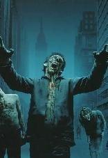 Как еще можно использовать зомби?