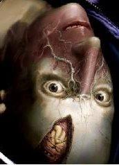 Как функционирует зомби мозг?