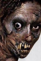 Где используются самые страшные зомби?