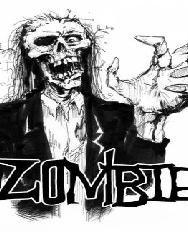 Как действует на человека вирус зомби?