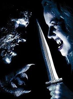 Вампиры против зомби: кто главнее?