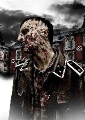 Солдаты зомби в армии Третьего Рейха