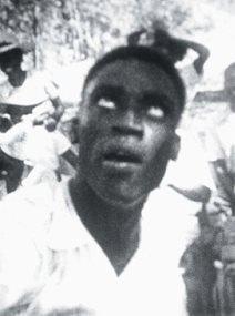 Зомби на острове Гаити