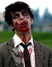 Зачем Колдуны Вуду создают кровавых зомби