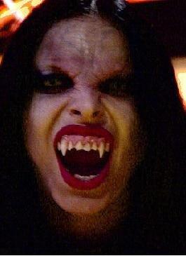 Существуют ли вампиры на самом деле?