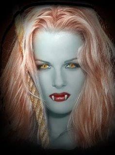 Вампиры настоящие на самом деле совсе другие!