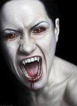Язык вампиров. Выдумка или чистая правда?