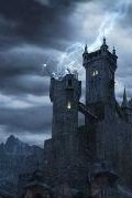 Как должен выглядеть дом вампира?