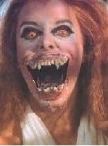 Фобия на страшных вампиров