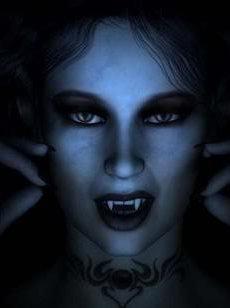 Имена вампиров в разных культурах