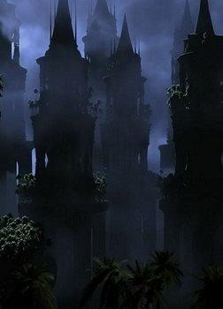 Вся правда о городе вампиров