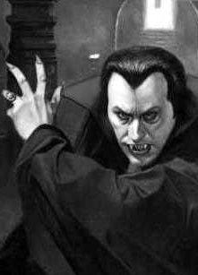 Действительно ли вампиры существуют в реальной жизни?