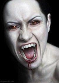 Как формировался мир вампиров