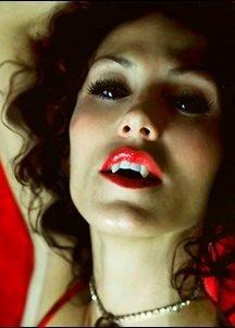 Признаки вампира