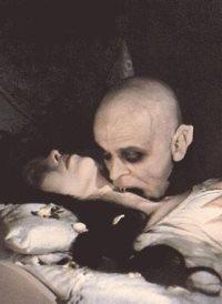Какой ретро фильм о вампирах смотреть